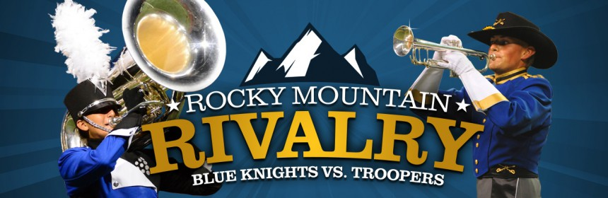 2014 Rocky Mountain Rivalry