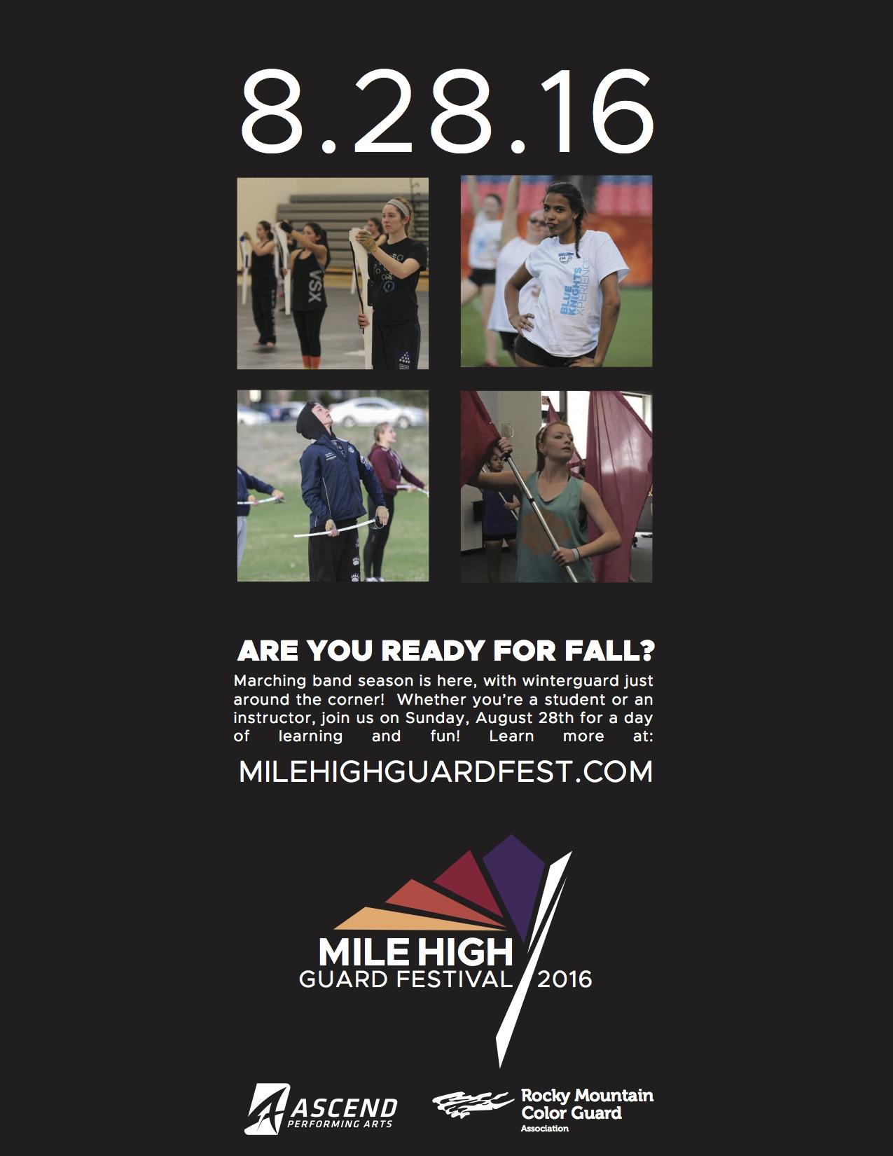 MHGF poster