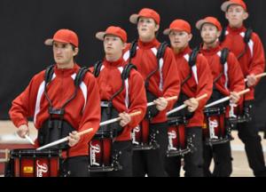 "Snares performing ""BK Crew"""