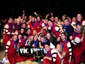 BKPE: 2003 WGI Champions