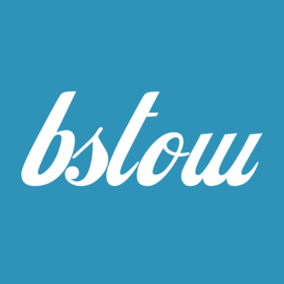 Click to round-up your change with Bstow!